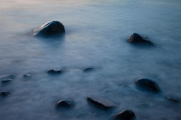 Havets sten