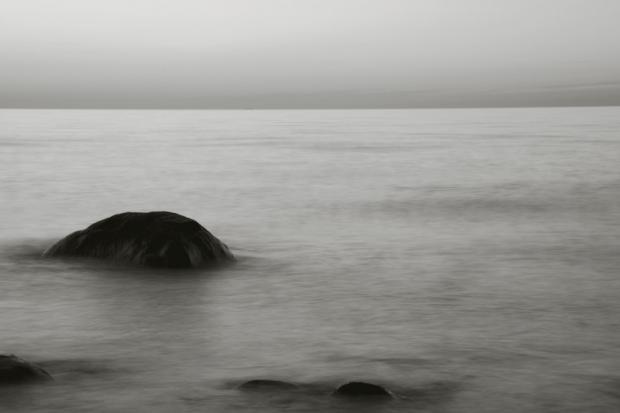 Stilheden i havet